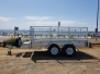 12x6 Tipper Trailers