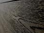 200mmx20mm Brushed Embossed Decking:  African Blackwood