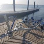 4.5m Boat Trailers